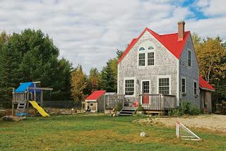 Small Homes Designs Exterior Views