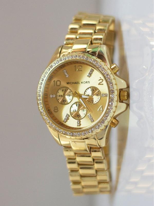 Reloj michael kors mujer imitacion