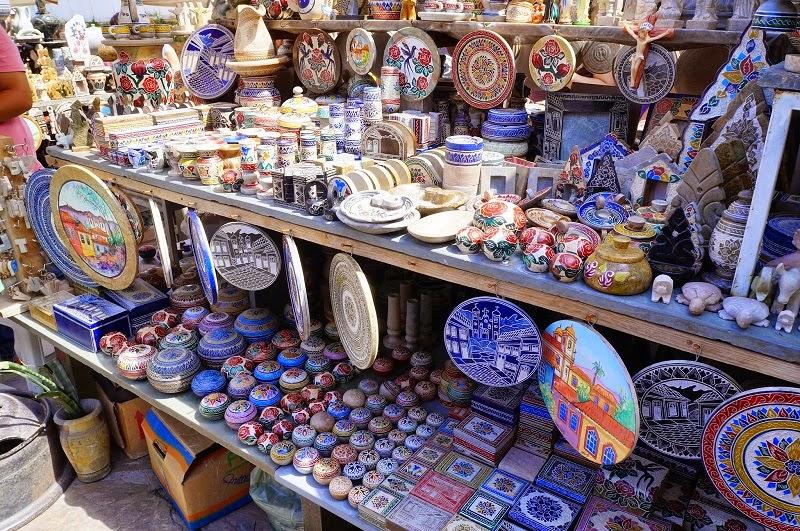 feira de artesanato em pedra sabão, Ouro Preto - Minas Gerais