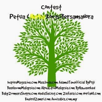 Contest Petua dan Herba
