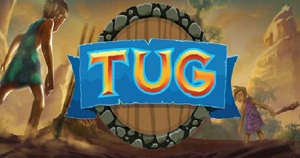 Crie e explore o mundo de TUG