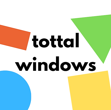Tottal Windows