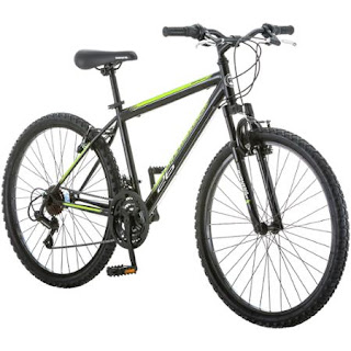 Black Friday 2015 Bike Deals, cycling, Girls Granite Peak Mountain Bike