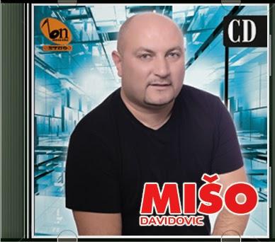 Narodna - Zabavna Muzika 2013 - Page 3 Miso+Davidovic+-+Kraljice+Greha+(2013)