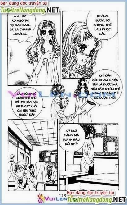 Sức Thanh Xuân chap 12 - Trang 119