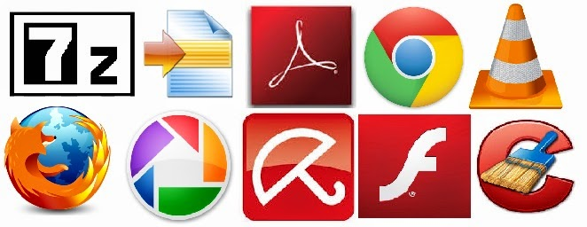 Top 10 free pc software or programs - http://www.techonestop.com/