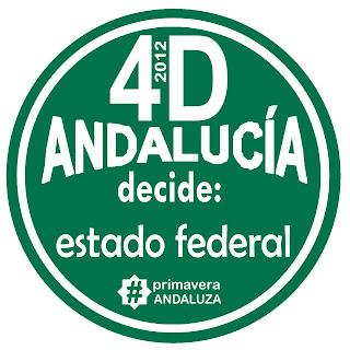 Apoyamos el Manifiesto ANDALUCÍA DECIDE