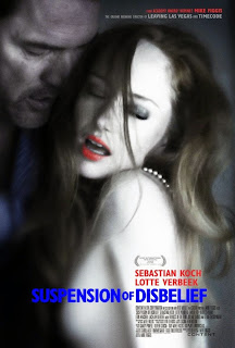 Watch Suspension of Disbelief (2012) movie free online