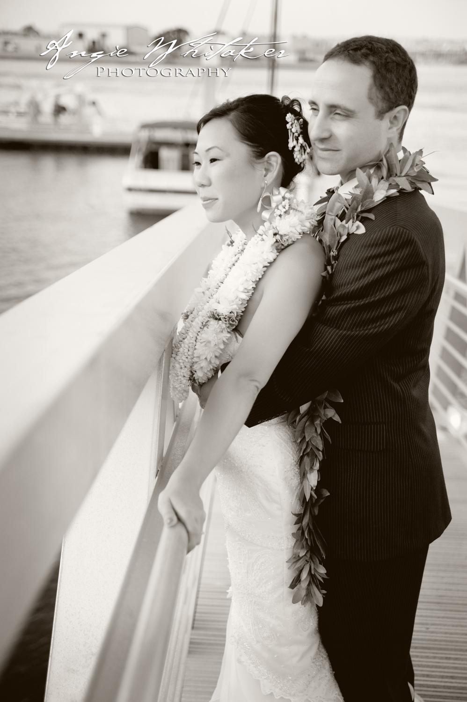 Scott brittain wedding