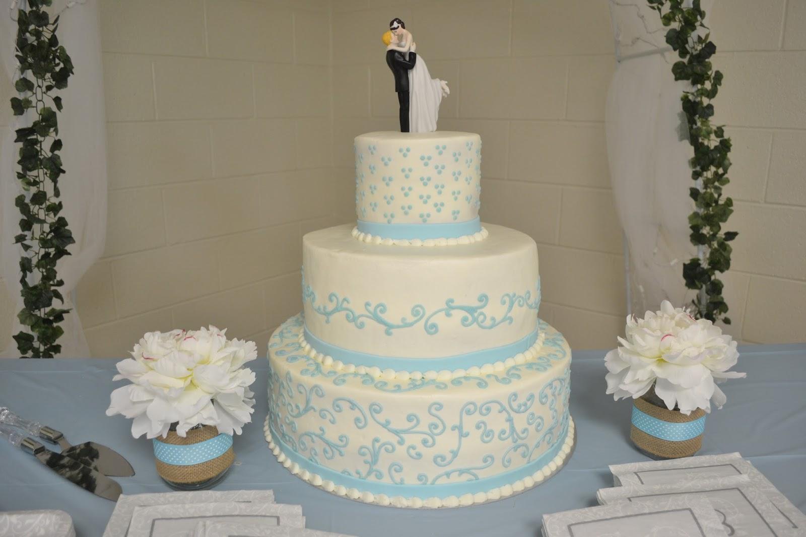 Sweet Temptations Bakery Wedding Cakes