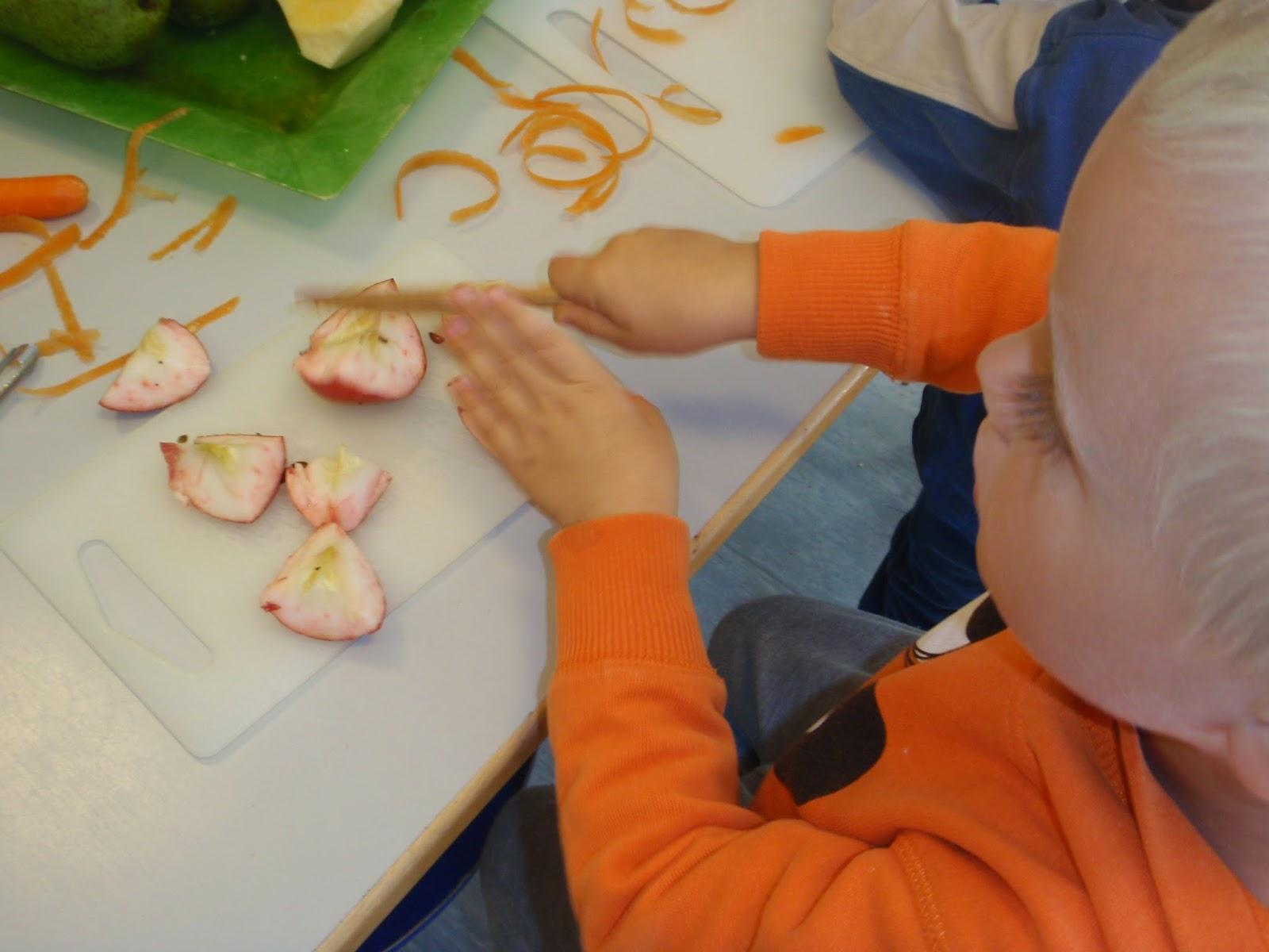 frukt lager