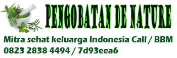 Pengobatan de Nature Indonesia