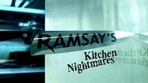 Kitchen Nightmares Twitter