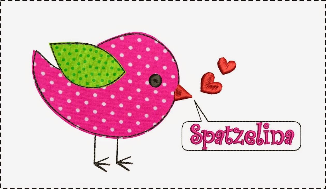 ♥ Spatzelina ♥