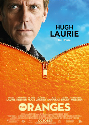 Filme Poster The Oranges DVDRip XviD & RMVB Legendado