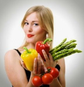bahar diyet listesi