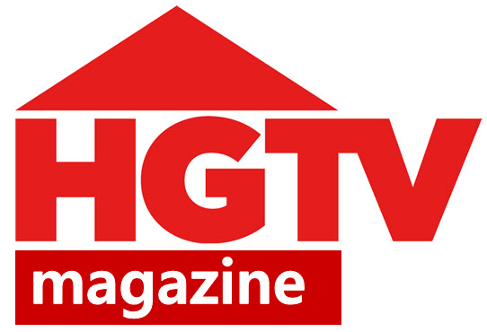 house blend hgtv magazine