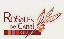 Web CEIP Rosales del Canal