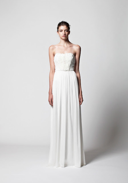 Kisui Bridal 2013 Spring Wedding Dresses