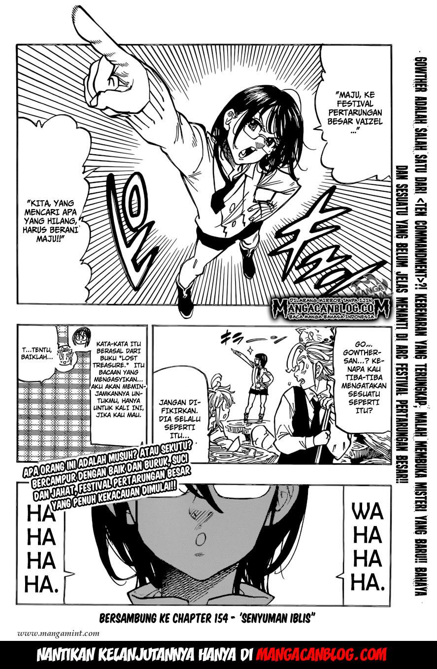 Komik nanatsu no taizai 153 - chapter 153 154 Indonesia nanatsu no taizai 153 - chapter 153 Terbaru 23 Baca Manga Komik Indonesia