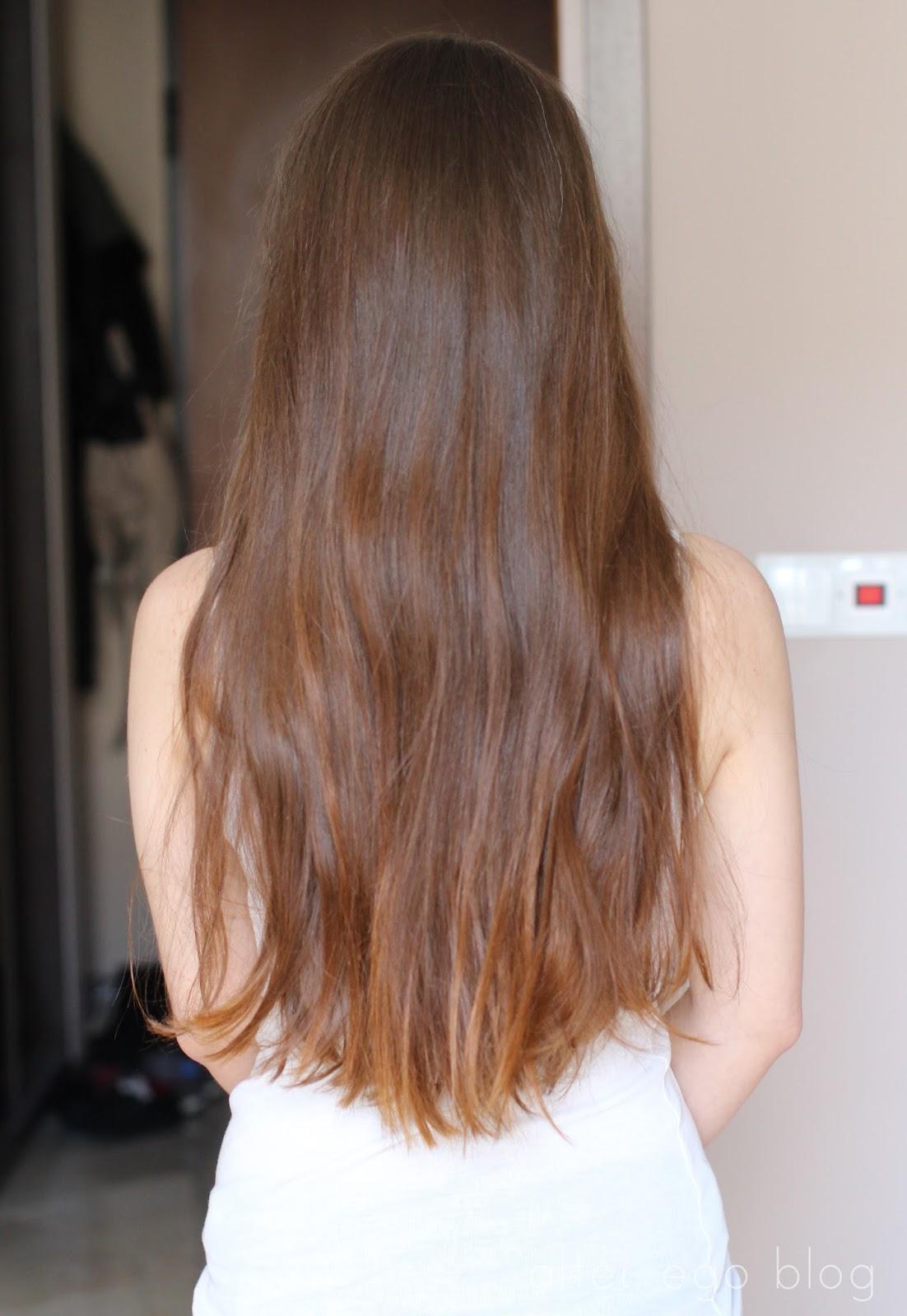 Aktualizacja włosów | czerwiec