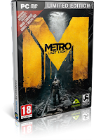 Metro: Last Light Multilenguaje (Español) (PC-GAME)