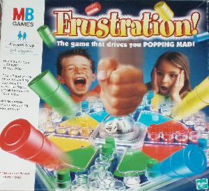 Frustration box.