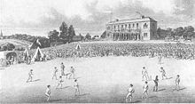 History Of Cricket Nineteenth Century | RM.