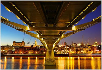 London, England | 7 Kota Paling Indah Dan Terang Di Dunia