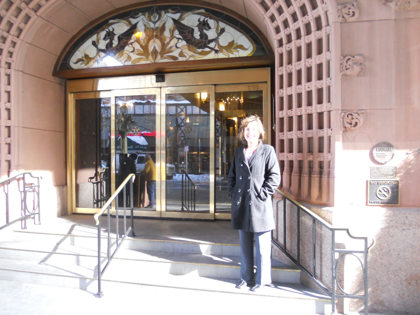 barb's tea shop: royal tea time: from the brown palace to the