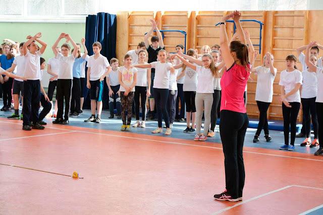 Глава района Сергей Пахомов рекомендовал сократить нагрузку на школьных уроках физкультуры. Сергиев Посад