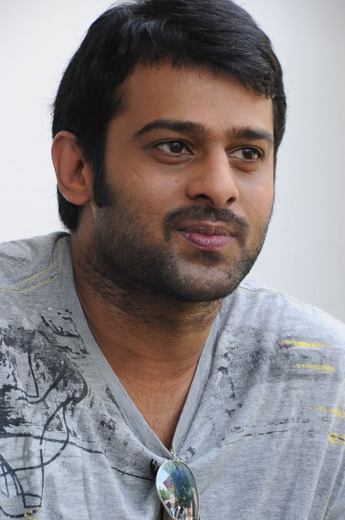 Prabhas New Stills (No Watermarks)