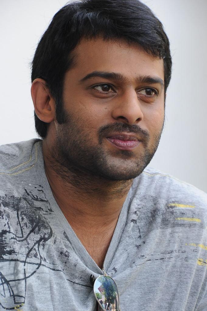 Prabhas Telugu New Movies