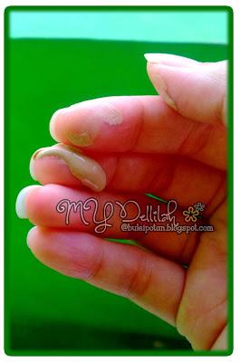 Pakai Missha - M Signature Real Complete BB Cream.