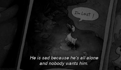 Lilo And Stitch Sad Qu...