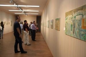 5,000 Art Works Of NGA Undergo Disinsectization Process