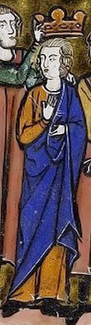 Balduino III
