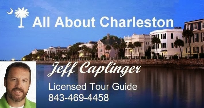 Looking For A Fantastic Charleston Tour? Call The Mister!