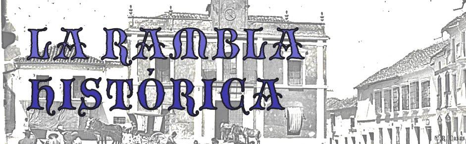 La Rambla Histórica