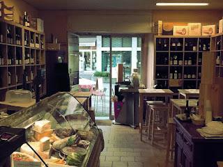 Gastronomia Drake a Como, vino e sapore degli antipodi.