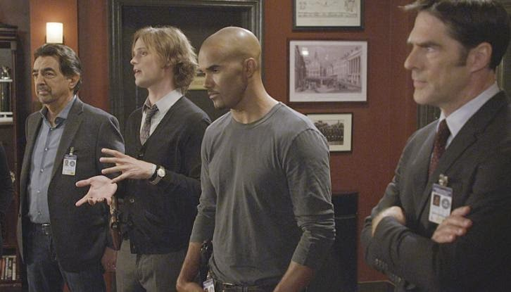 Criminal Minds - Episode 10.08 - The Boys of Sudworth Place - Promotional Photos