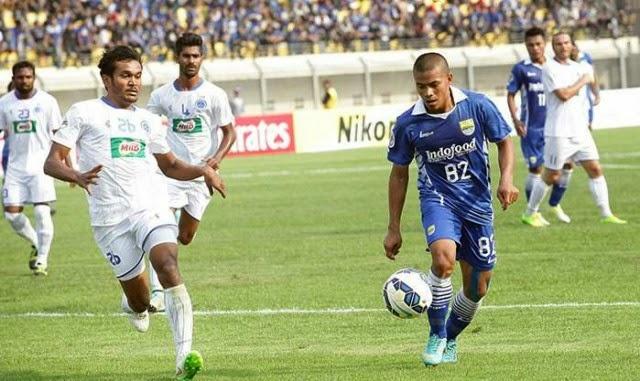Jadwal AFC Cup 2015 Terbaru Prediksi Persib vs Lao Toyota Live RCTI
