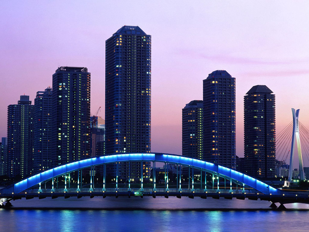 Foto Foto Pemandangan Kota Singapura Di Malam Hari