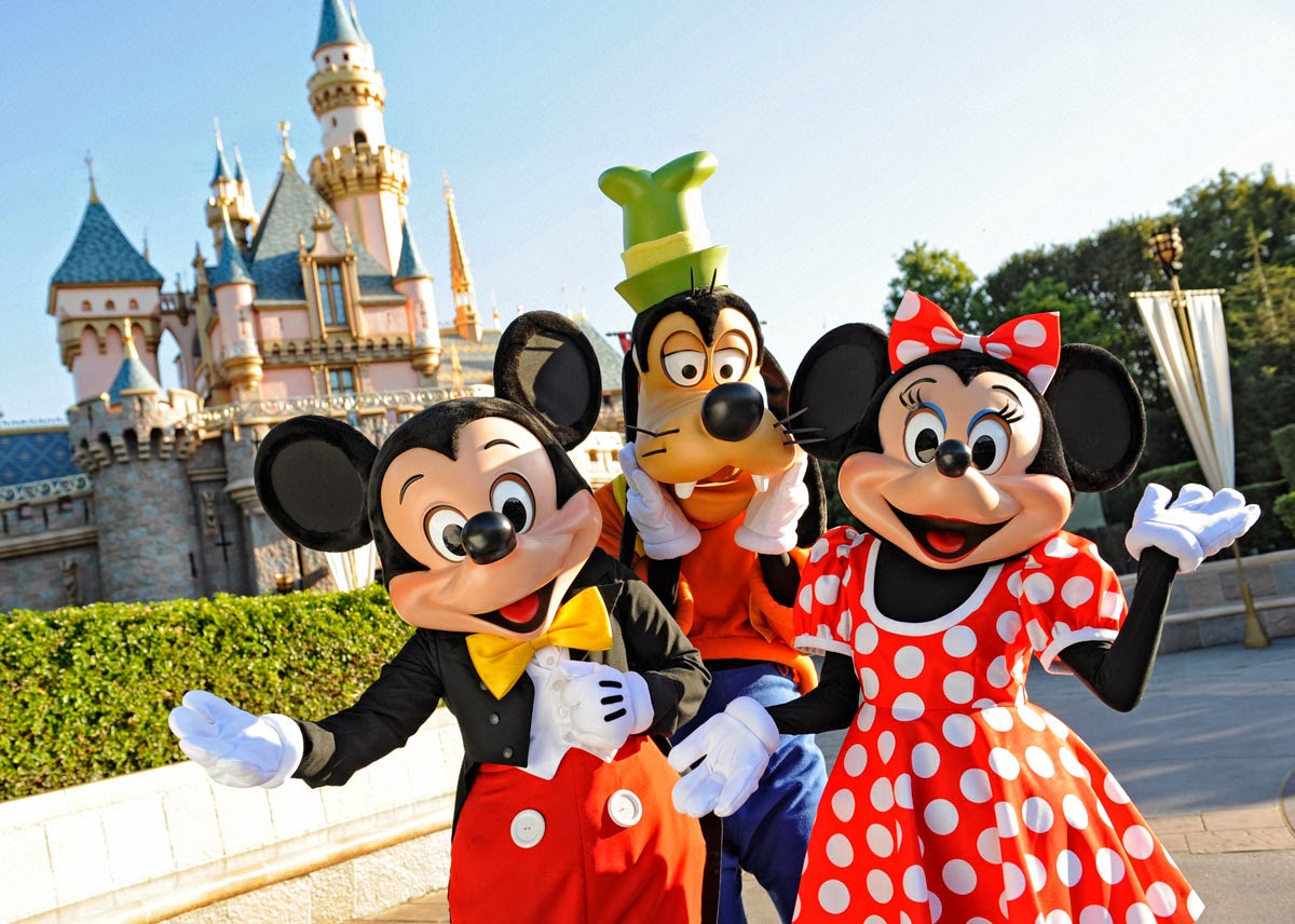Disney Orlando Tickets