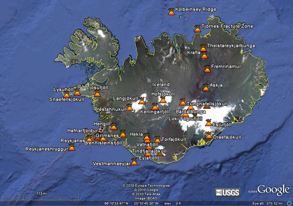 Islandia 24 noticias y viajes a islandia geologa en islandia como entenderis esto no pas de un da a otro sino que hicieron falta unos 8 9 millones de aos para que este gran punto caliente escupiendo material en gumiabroncs Images