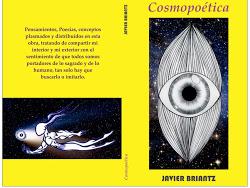 Soy autor del libro Cosmopoetica