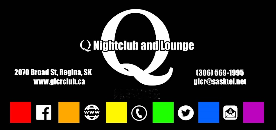 Q Nightclub and Lounge - Gay and Lesbian Community of Regina