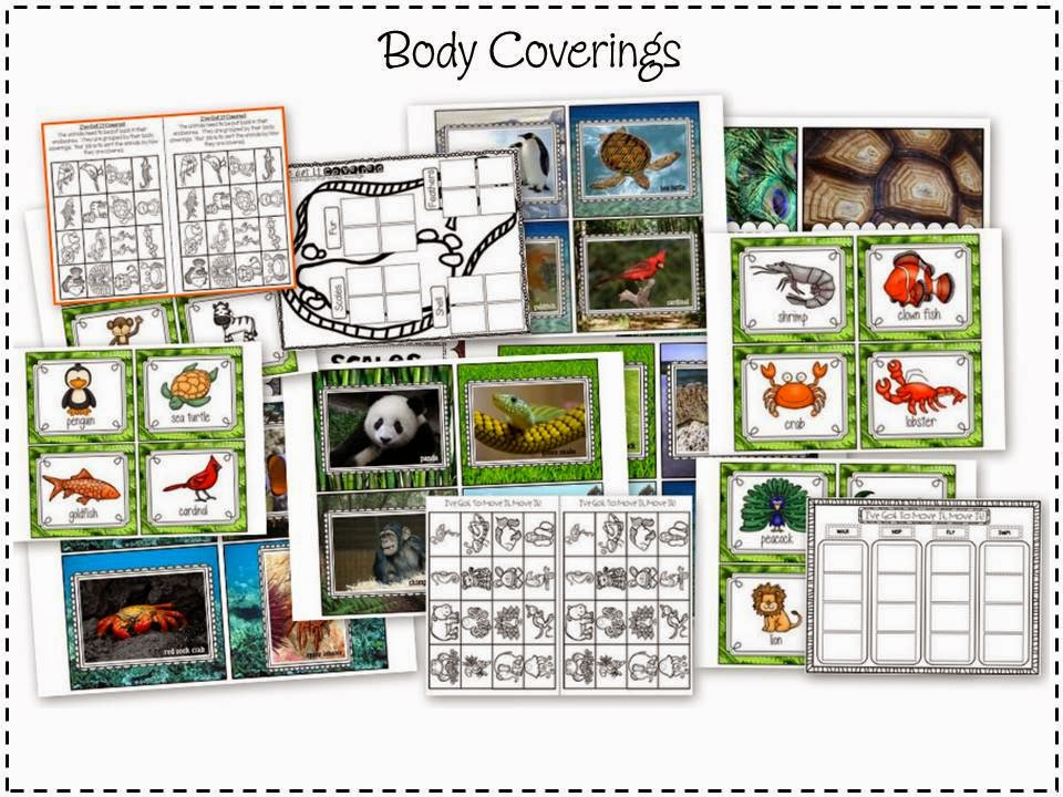 http://www.teacherspayteachers.com/Product/Growth-and-Changes-in-Animals-A-Primary-Science-Unit-1343663