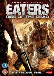 Ver Eaters Rise of the Dead Película (2010)