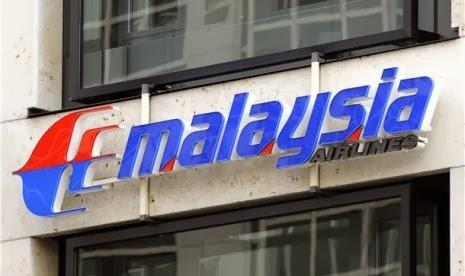 Daftar Nama 7 Penumpang WNI Malaysia Airlines